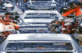 Teaser für Automotive Branche Kassel und Baunatal