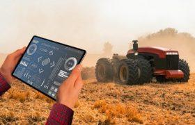 Teaser für Personalberatung Agrartechnik